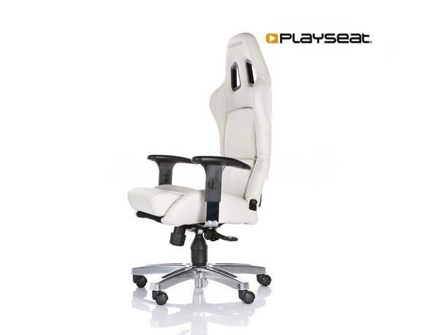 Playseat Office czarny - zdjęcie główne