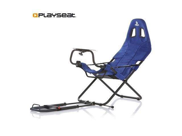 Playseat Challenge PlayStation - zdjęcie główne