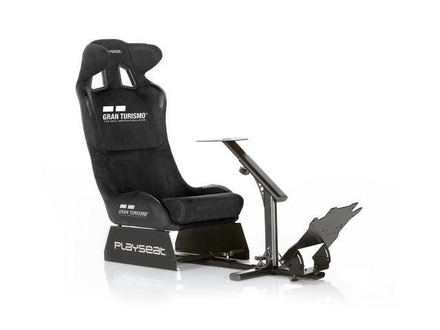 Playseat Gran Turismo - zdjęcie główne