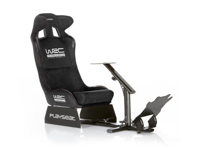 Playseat WRC - zdjęcie główne