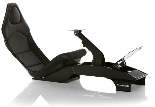 Playseat F1 Black - zdjęcie główne