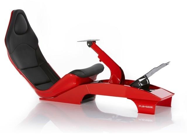 Playseat F1 Red - zdjęcie główne