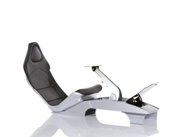 Playseat F1 Silver - zdjęcie główne