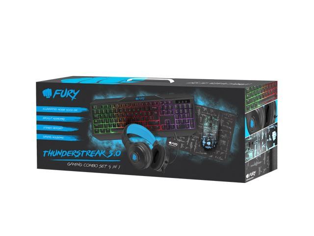 Fury Thunderstreak 3.0 - zdjęcie główne