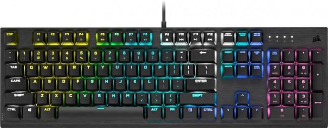 Corsair Gaming K60 Low Profile - zdjęcie główne