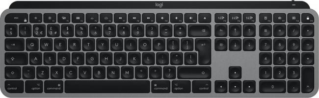 Logitech MX Keys for Mac - zdjęcie główne