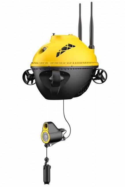 CHASING F1 Fish Finder Drone - zdjęcie główne