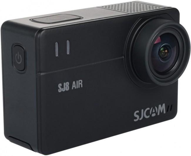 SJCAM SJ8 Air Czarna - zdjęcie główne