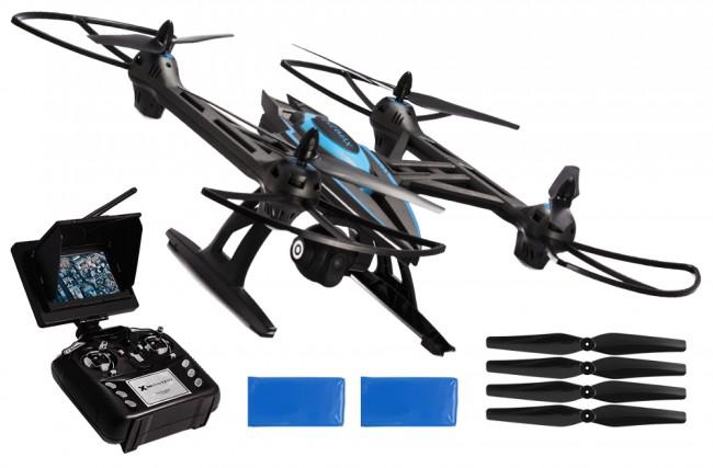 Overmax X-Bee Drone 7.2 FPV - zdjęcie główne
