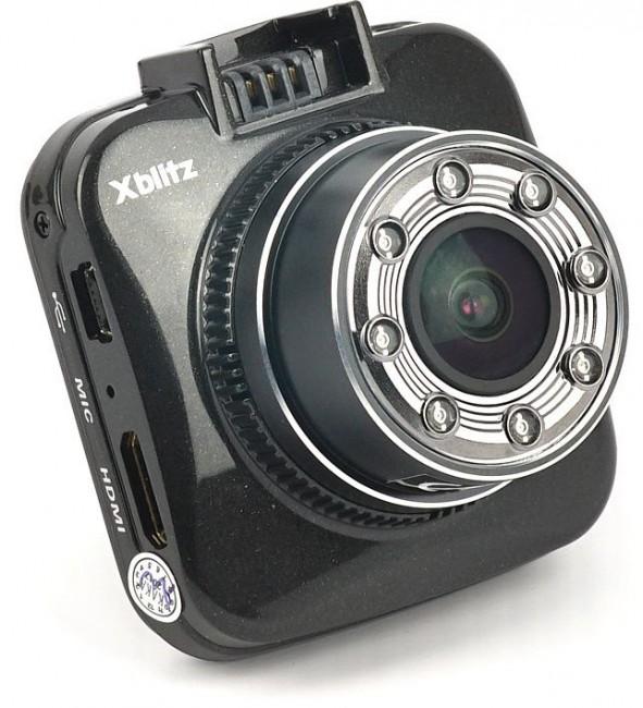 Xblitz Go SE - zdjęcie główne
