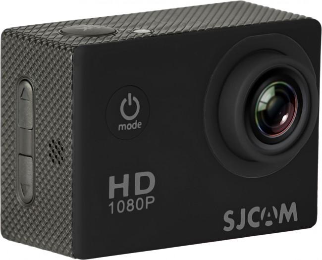 SJCAM SJ4000 Czarna - zdjęcie główne