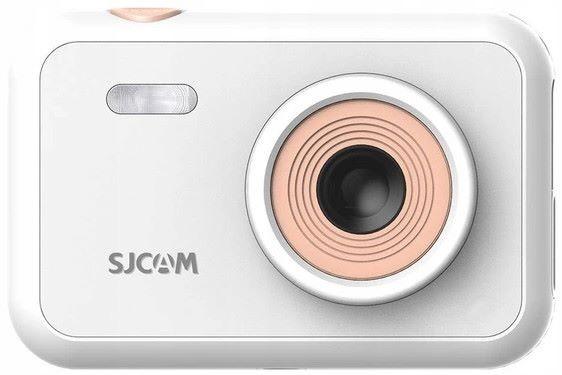 SJCAM FUNCAM Biały - zdjęcie główne