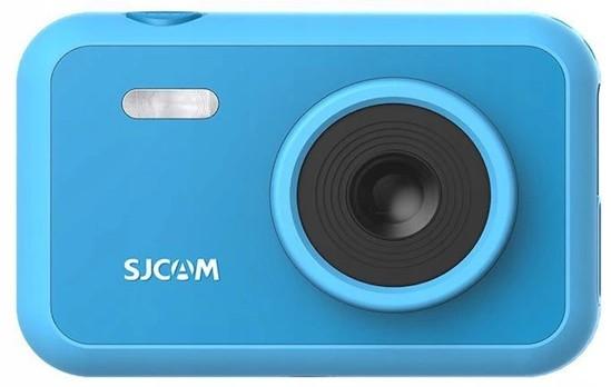 SJCAM FUNCAM Niebieski - zdjęcie główne