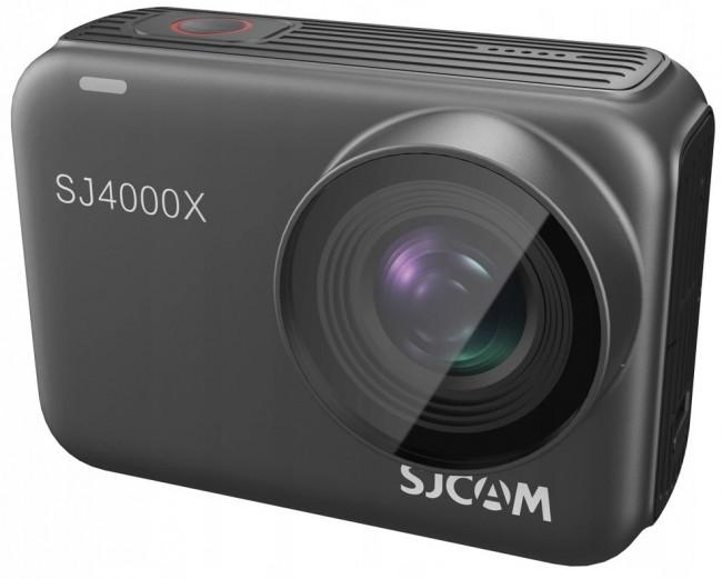 SJCAM SJ4000X Czarna - zdjęcie główne