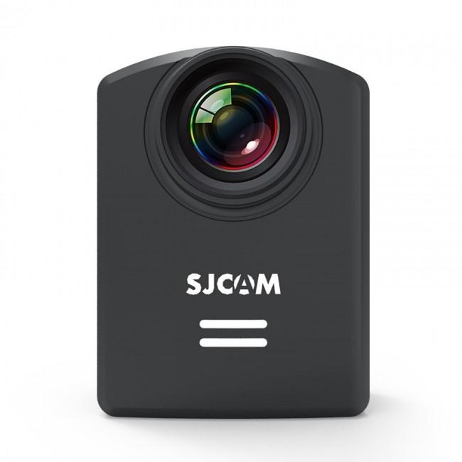 SJCAM M20 Czarna - zdjęcie główne