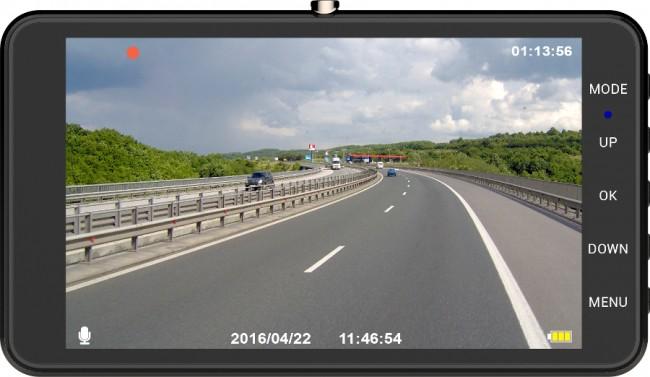 Navitel DVR R800 - zdjęcie główne