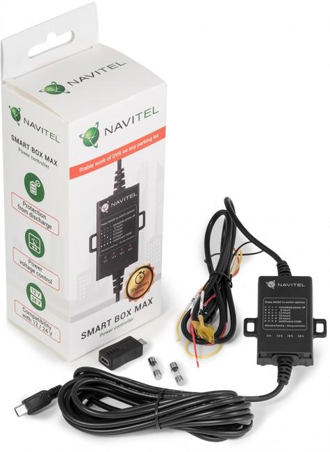 Navitel Smartbox Max - zdjęcie główne