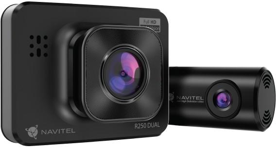 Navitel DVR R250 Dual - zdjęcie główne
