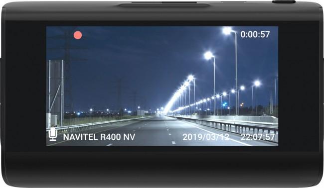 Navitel DVR R400 NV - zdjęcie główne