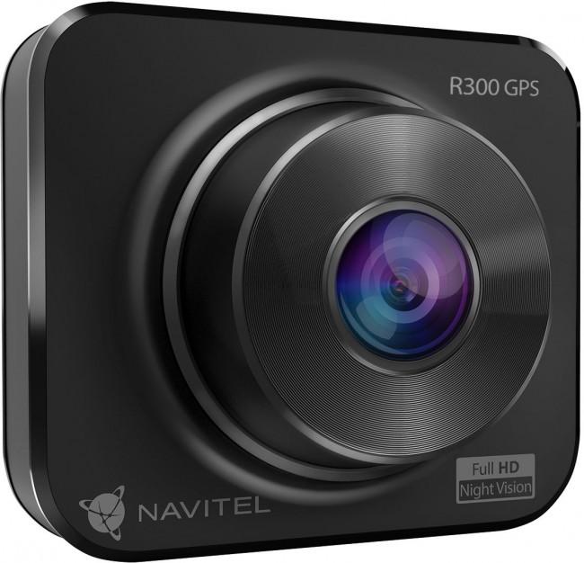 Navitel DVR R300 GPS - zdjęcie główne