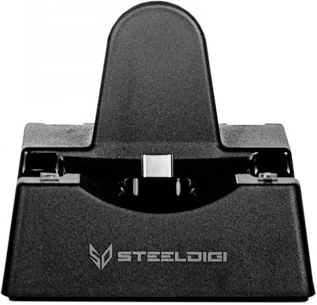 SteelDigi Stacja ładująca do kontrolerów Nintendo - zdjęcie główne