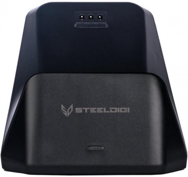 SteelDigi Stacja ładująca 1 x pad XBOX + akumulator - zdjęcie główne