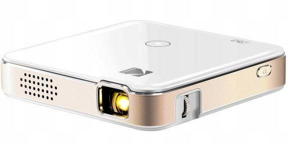 Kodak Luma 150 Wi-Fi Biało-Złoty - zdjęcie główne