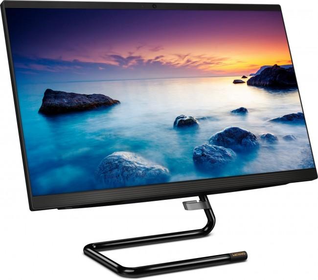 Lenovo IdeaCentre AIO 3-27IMB (F0EY00DRPB) czarny - zdjęcie główne
