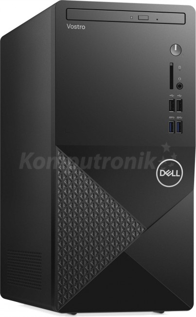 Dell Vostro 3888 MT [N112VD3888EMEA01_2101] - 500GB M.2 PCIe - zdjęcie główne