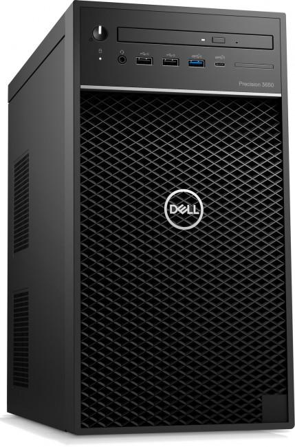 Dell Precision 3650 [N211P3650MTEMEA_V] - zdjęcie główne