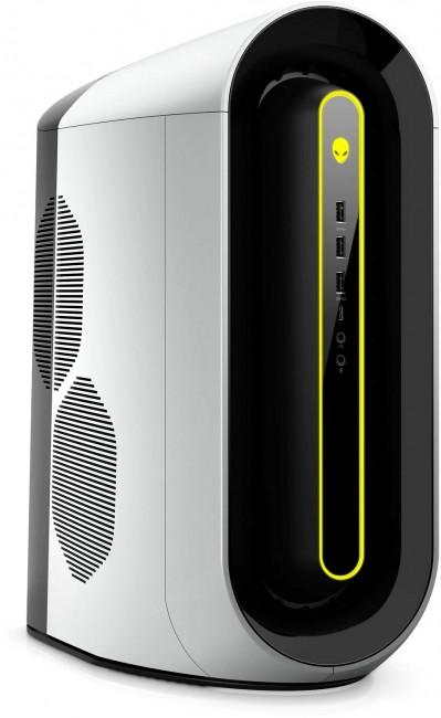 Dell Alienware Aurora AR10-1197 - biały - zdjęcie główne