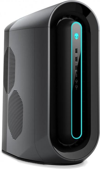 Dell Alienware Aurora AR10-1712 - czarny - zdjęcie główne
