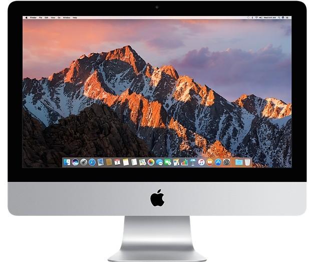 """Apple iMac 21.5"""" Retina 4K (MHK33ZE/A) - zdjęcie główne"""