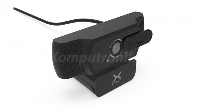 Krux Streaming Webcam Full HD - zdjęcie główne