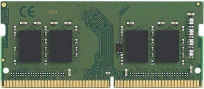 Kingston 8GB [1x8GB 2666MHz DDR4 Non-ECC CL19 SODIMM 1Rx8] - zdjęcie główne