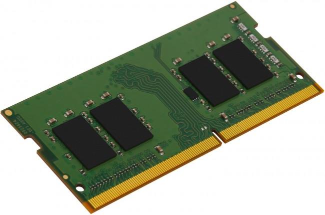 Kingston 8GB [1x8GB 3200MHz DDR4 Non-ECC CL22 SODIMM] - zdjęcie główne
