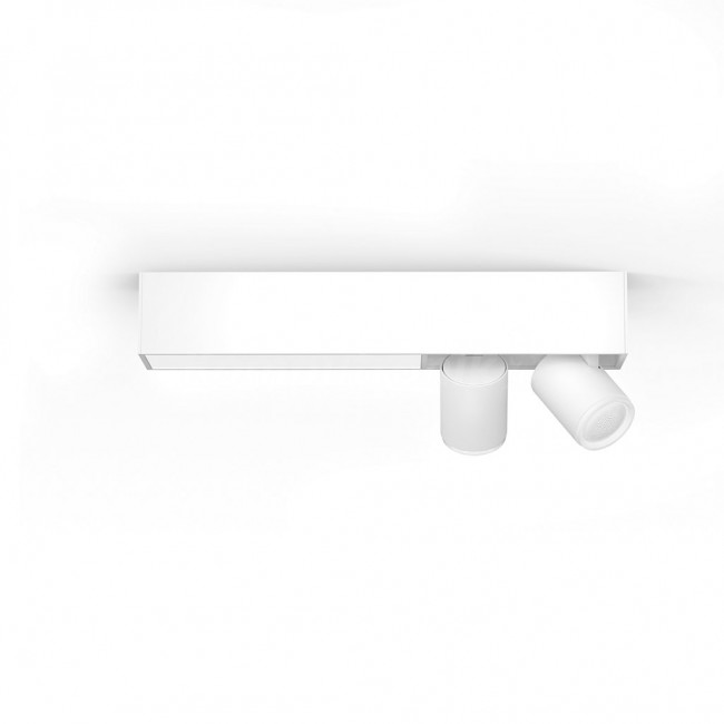 Philips Hue Centris 2-spot white special form BT - zdjęcie główne
