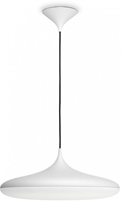 Philips Hue Cher pendant white 1x39W BT - zdjęcie główne