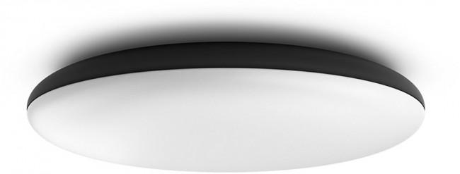 Philips Hue Cher ceiling lamp black 1x39W BT - zdjęcie główne