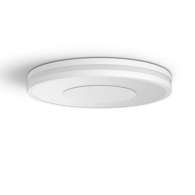 Philips Hue Being ceiling lamp white 1x32W BT - zdjęcie główne