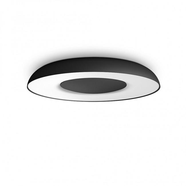 Philips Hue Still ceiling lamp black 1x32W BT - zdjęcie główne