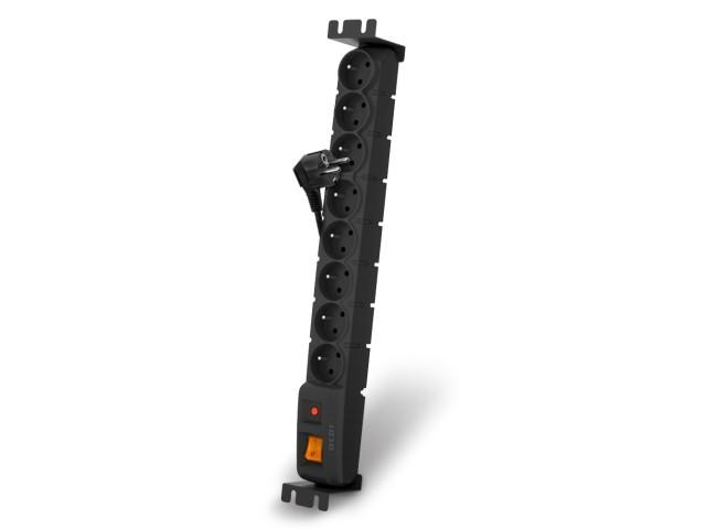 Acar S8 Fa 8 gniazd 3.0m - zdjęcie główne