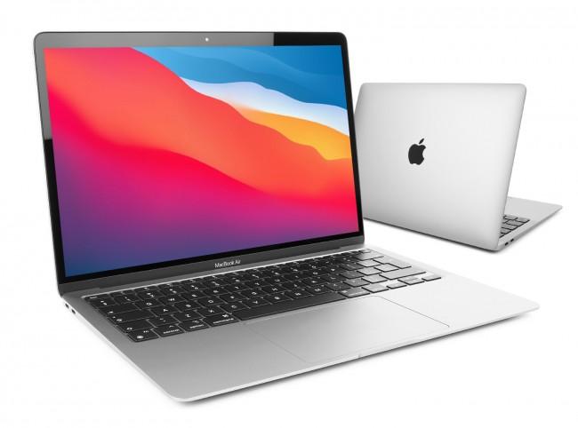 Apple MacBook Air 13.3'' Gwiezdna Szarość (MGN63ZE/A/R1) - zdjęcie główne