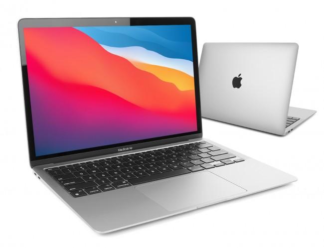 Apple MacBook Air 13.3'' Gwiezdna Szarość (MGN63ZE/A/US) - zdjęcie główne
