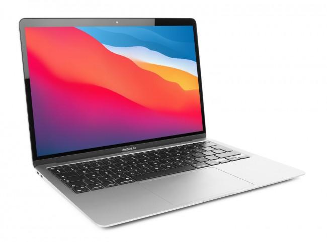 Apple MacBook Air 13.3'' Gwiezdna Szarość (MGN73ZE/A) [oferta Outlet] - zdjęcie główne