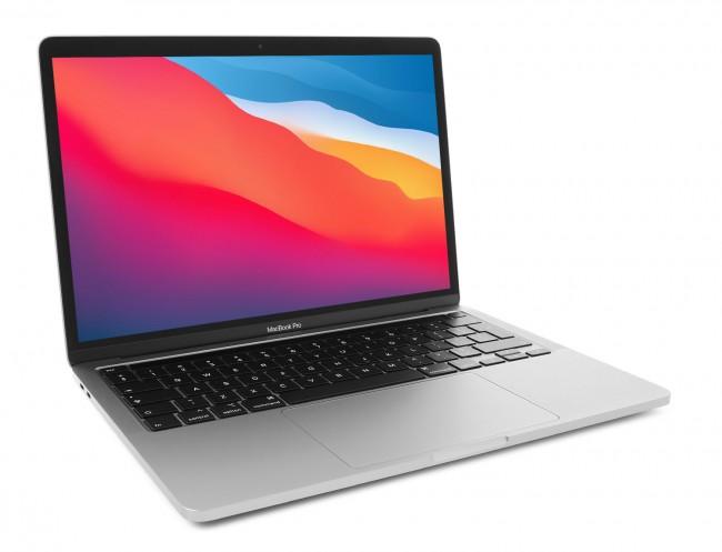 Apple MacBook Pro 13.3'' Gwiezdna Szarość (MYD92ZE/A/R1) - zdjęcie główne