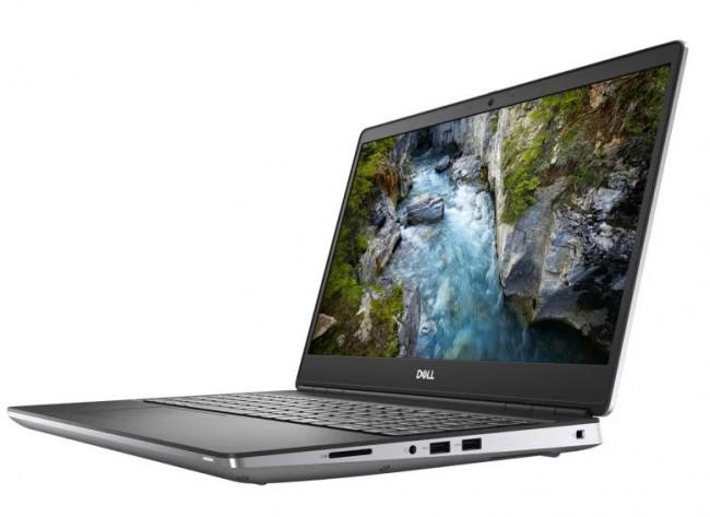 Dell Precision 7550 [N004P7550EMEA_VI] - zdjęcie główne