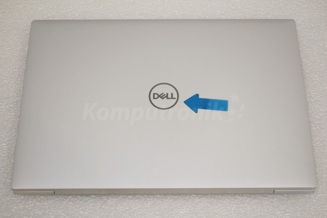 DELL XPS 13 9310-3307 [oferta Outlet] - zdjęcie główne