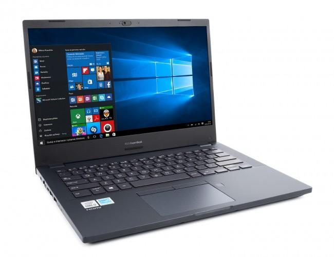 Asus ExpertBook P2451FA-EB0116T - zdjęcie główne