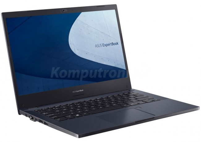 Asus ExpertBook P2451FA-EB0739R - zdjęcie główne